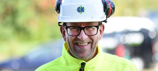 GK rigger seg for bærekraft og lønnsomhet