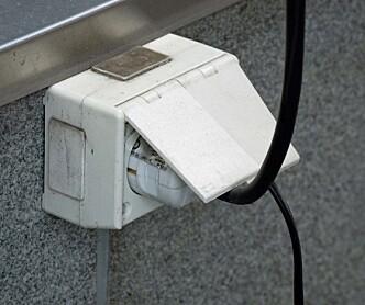 Slakter strømprisforslag