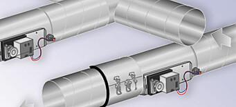 Kurs: Velfungerende behovsstyrt ventilasjon