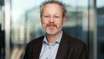 KONKURRANSEFORTRINN: Norge er kommet lenger enn nabolandene, mener Thor E. Lexow.