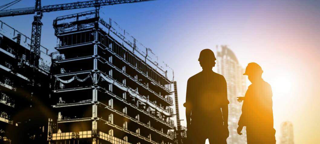 Gi oss en kontraktstandard som muliggjør et bærekraftig resultat