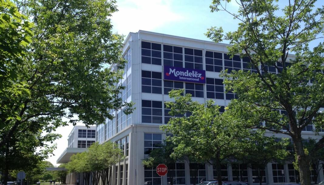 KONTORKUTT: Mondelēz, som blant annet eier Freia, er blant mange selskaper som snakker høyt om at det trengs mindre kontorbygg og kontorer i færre byer i fremtiden.