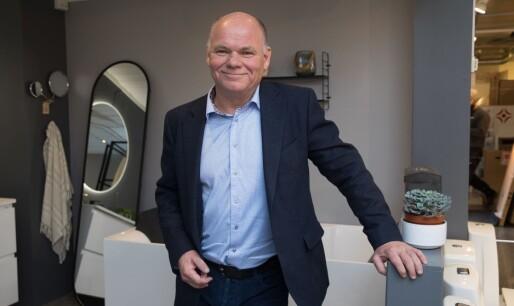 VVS Norge lanserer tre nye profilhus