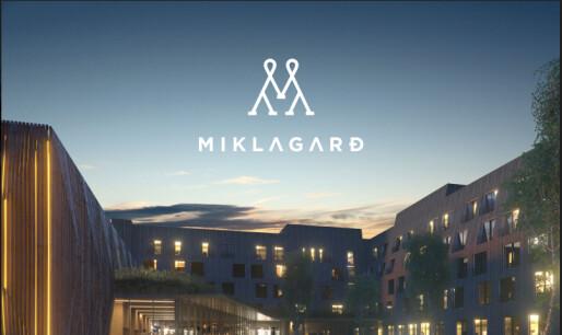 Dette er Miklagard hotell