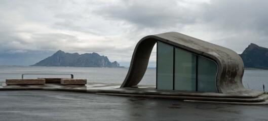 Nordnorsk toalett utropt til «verdens vakreste»