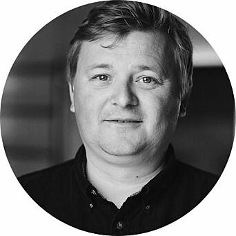 Ole H. Andreassen, Teknisk leder i Borge Rør.