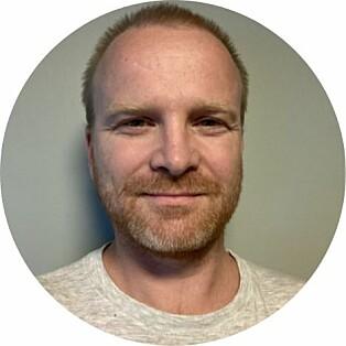 Tor André Monan, Daglig leder i Nordic Heat Systems