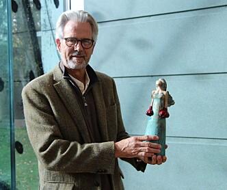 · Ingeborg-prisen til Jon Sandnes