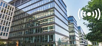 Styring av inneklima og energibruk i bygg