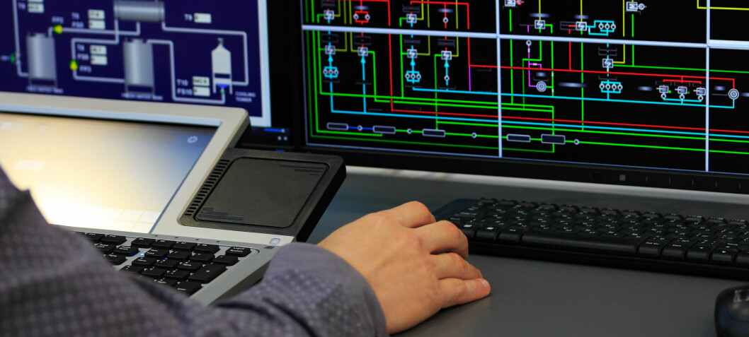 Smartteknologi-ekspert etterlyser mer brukervennlige EOS-systemer