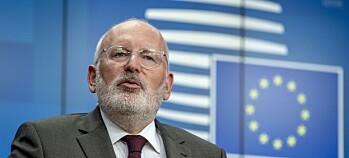 EU fornyer 35 millioner bygninger