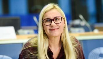 STØTTE: Kadri Simson varsler nye minstekrav og støtteordninger.