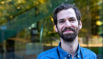 Eirik Bjørnstad, automasjonsingeniør i Multiconsult.