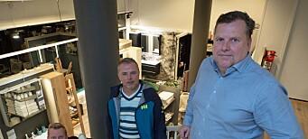 Ringside i møte med Oslo kommune etter Nemitek-sak