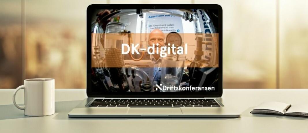 Driftskonferansen