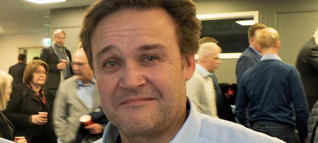 Rørkjøp-sjefen bestrider grunnlaget for oppsigelse