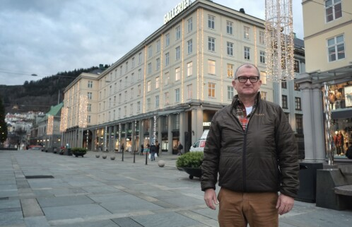 DNB Næringseiendom tok koronagrep - sparer millioner og miljøet