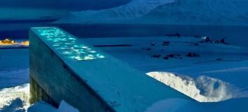 Verdens mest berømte fryselager