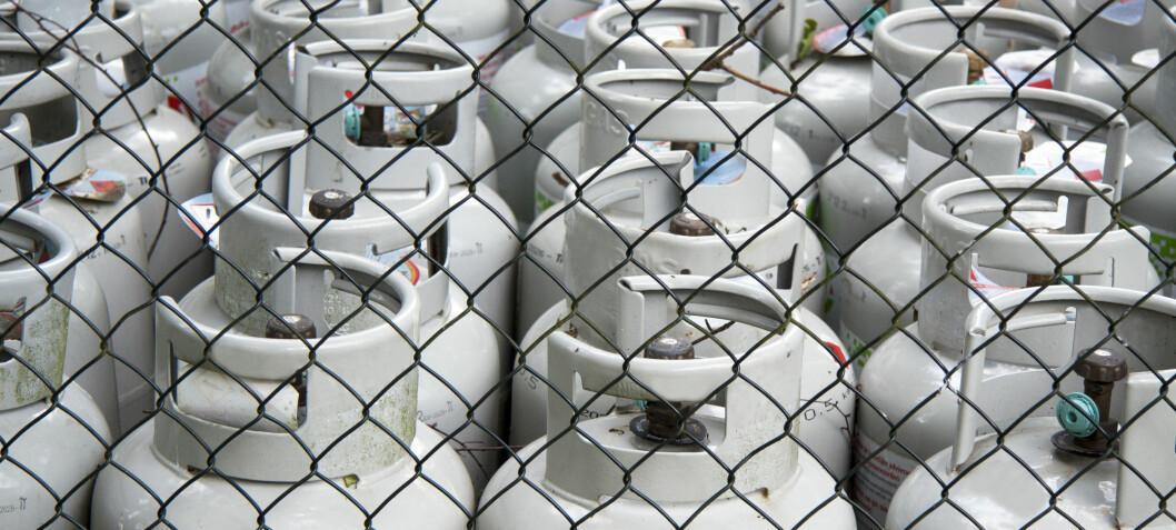 Nordisk initiativ mot smugling