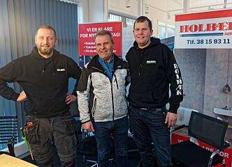 Rørbedrift bryter med Comfort - langer ut mot VVS Norge