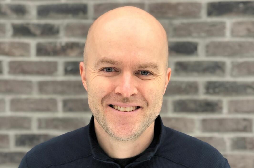 FÅTT TILLIT: Daglig leder Rolf Iver Mytting Hagemoen i Varmepumpeforeningen (NOVAP) er valgt inn i styret i den europeiske varmepumpeforeningen.