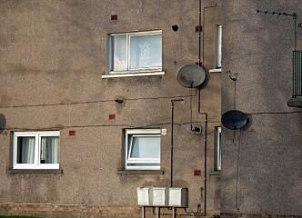 Følger fukt og ventilasjon i kommunale boliger