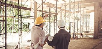 Kurs: NS 3935 og NS 6450 - Integrerte tekniske bygningsinstallasjoner ITB