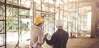 ITB KURS: Grunnleggende forståelse for ITB-rollen i byggebransjen