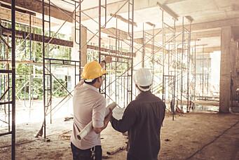 ITB KURS (2): Grunnleggende forståelse for ITB-rollen i byggebransjen