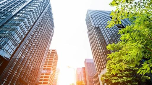 Om rammeverk for bygningers energiytelse- myndighetskrav, standarder og frivillige ordninger