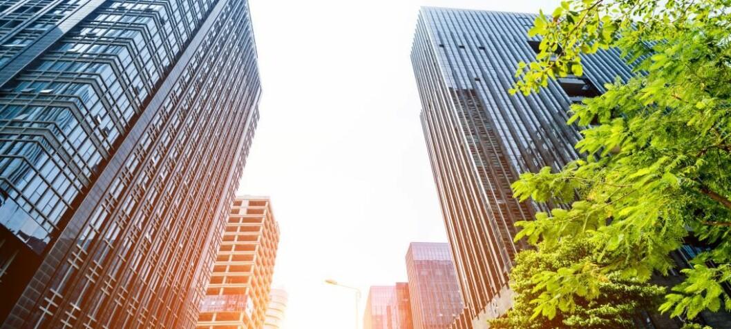 Akkurat nå skjer det store endringer av regelverket rundt bygningers energiytelse