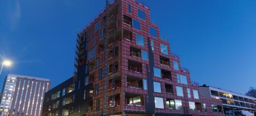 Byggeplasser slapp å stenge – frykter full stopp likevel