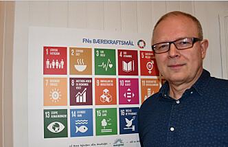 Bærekraftsomstilling kan gi store muligheter for VVS-bransjen