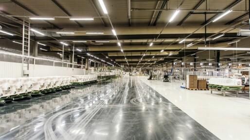 Rett fokus på bærekraftige produkter