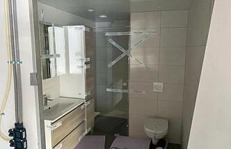 Norges mest fornøyde boligkjøpere har modulbad