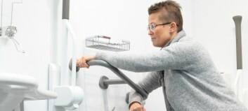Erfaren hjelpemiddelaktør bryter omsorgsbad-monopolet