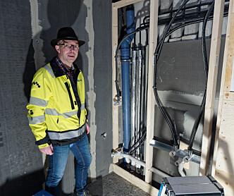 Trenger flere til å serie-rehabilitere bad