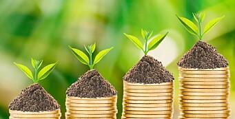 Forretning foran løsning – hvordan garantere gevinst?
