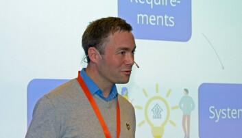 Web-foredrag med Gjermund Tomasgaard: Digital tvilling for tekniske anlegg