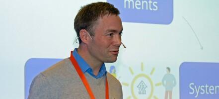 Web-foredrag: Digital tvilling for tekniske anlegg