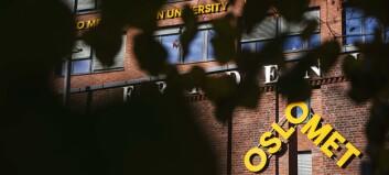 Nå kan du få Oslo-studentene til å finne svarene du leter etter