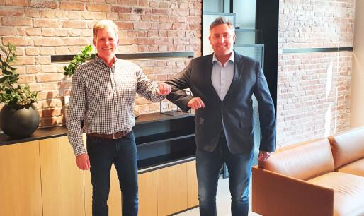 Instalco-selskapet Andersen og Aksnes kjøper Inva Engineering
