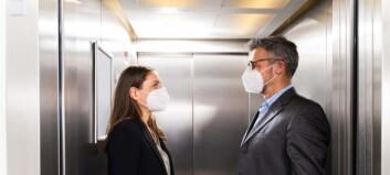 Luftrensere sprer mer virus