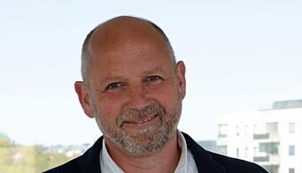 TILLIT: Knut Helge Sandli i DiBK peker på at systemet i Norge er basert på tillit, men at kommunen kan kreve ting rettet opp hvis et tilsyn avdekker mangler.