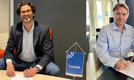 Lindab kjøper H. A. Helgesen & Sønner AS