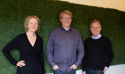 Asplan Viak styrker posisjonen i Lofoten og Helgeland