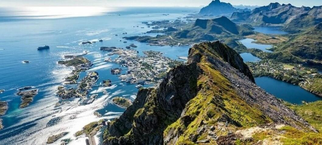 VVS-bransjen samles i Nord-Norge