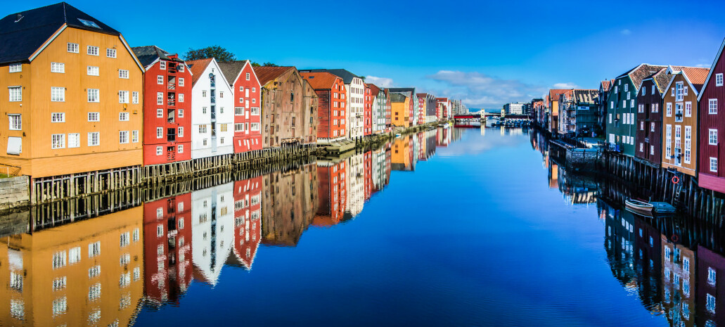 Trøndersk VVS-dag 4. november 2021 Clarion Hotel Trondheim på Brattøra