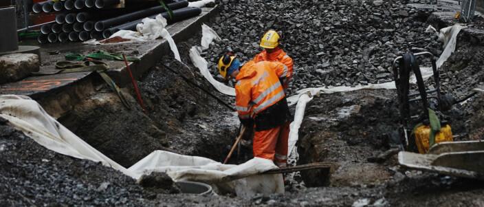 Refser VA-bransjen for dårlig arbeid