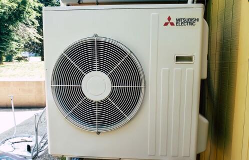 Trekker frem varmepumper som klimaløsning